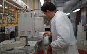 GC-FID preparation of analysis