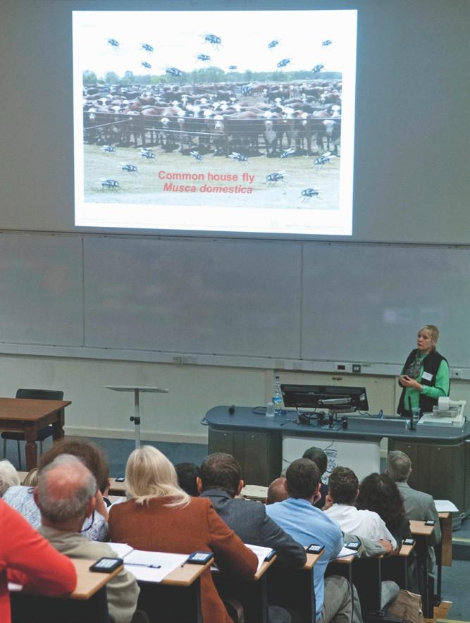 Dr Diana Leemon explains
