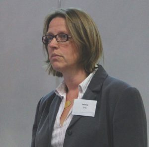 Dr Belinda Luke (CABI, UK)