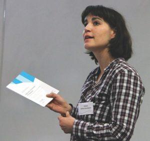 Dr. Desiree Jakobs-Schönwandt (University of Bielefeld, Germany)