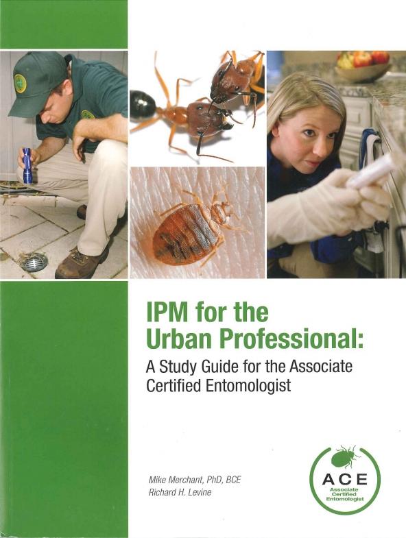 IPM for Urban Professional