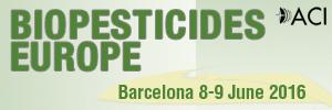Biopesticides Europe 2016