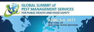 Global Summit of Pest Management Services – New York, USA