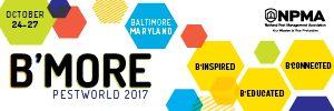 PestWorld 2017 @ Baltimore Convention Center