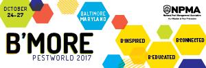 PestWorld 2017 - Baltimore, USA