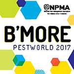PestWorld 2017: B'Connected. B'Inspired. B'Educated.