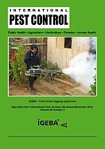 IGEBA - First choice fogging equipment