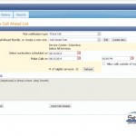 Call ahead and send preset notifications to customers with New Service Pro Module for ServSuite.