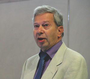 Dr Willem Ravensberg