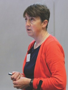 Dr Alison Blackwell