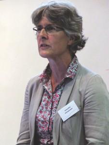 Dr Jacqueline Scheepmaker (RIVM, The Netherlands)