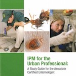 IPM for the Urban Professional: A Study Guide for the Associate Certified Entomologist