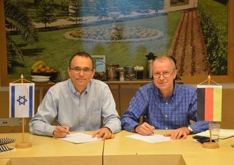 Bayer & Netafim