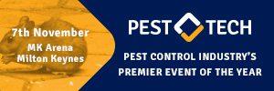 PestTech 2018 @ MK Arena