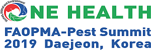 FAOPMA-Pest Summit 2019 @ Daejeon Convention Center (DCC)