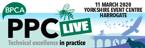PPC Live - Harrogate, UK @ Yorkshire Event Centre,