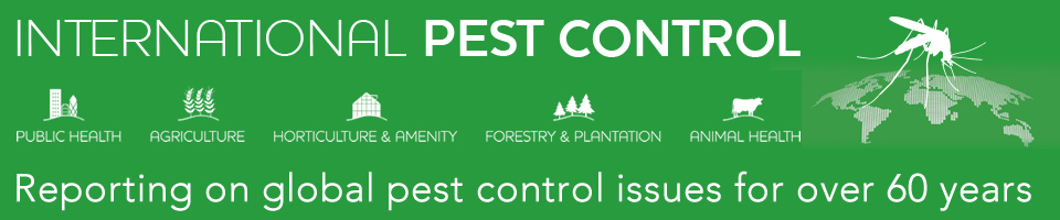International Pest Control Magazine