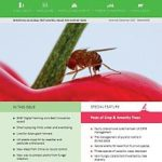 International Pest Control – November/December 2020 – Vol 62, Nr.6