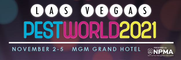 PestWorld 2021 – Las Vegas, USA