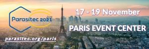 Parasitec 2021 @ Paris Event Center Villette